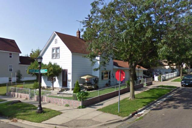 983 Marion St., St. Paul  MN – $96,000